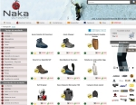 Web Naka Outdoors